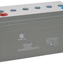 济南圣阳蓄电池12V-100AH