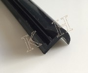 太阳能光伏板T型橡胶条图片