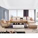 厂家直销真皮沙发客厅大户型沙发现代简约头层真皮转角沙发可定制沙发