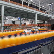果汁饮料生产线图片
