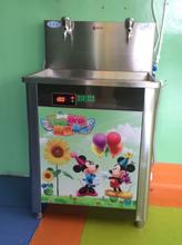 武汉幼儿园管道直饮水系统的设计安装图片