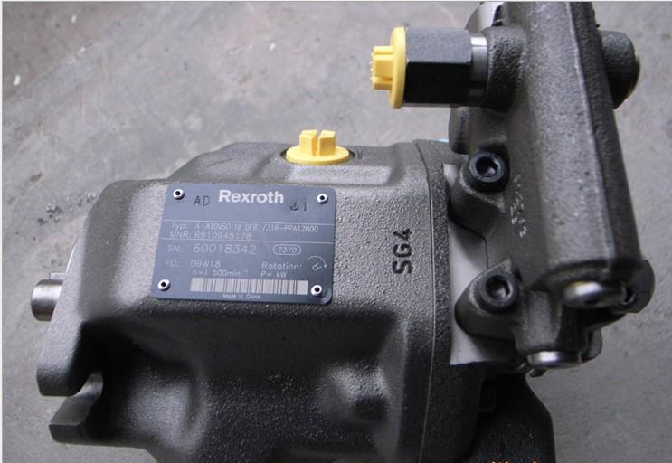 力士乐油泵图片A10VSO140DFR/31R-PPB12N00