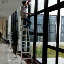 北京大厦不反光高隔热单向透视玻璃膜