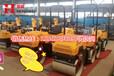 甘肃临夏最新最好用3.5吨驾驶压路机厂家