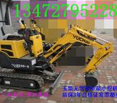 杭州龙井二手小型绿化挖掘机出售转让13小钩机旧的