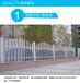 PVC变压器护栏PVC护栏花坛护栏塑钢护栏锌钢护栏铁艺护栏围挡