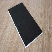 洛美建材矿棉吸声吸音天花板图片