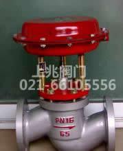 ZMQ-16C-DN50,气动薄膜切断阀,图片