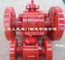 YAQ41F-16C-DN50,氨气专用球阀