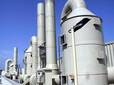 天津大港CCT型前置冲击湍球湿式除尘器专业快速