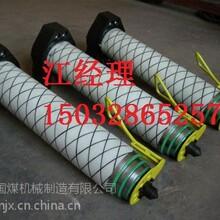 国煤MQT120气动锚杆钻机气腿--支腿总成图片