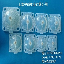 硅胶隔膜片卫生级隔膜片耐高温隔膜片橡胶隔膜片隔膜阀片