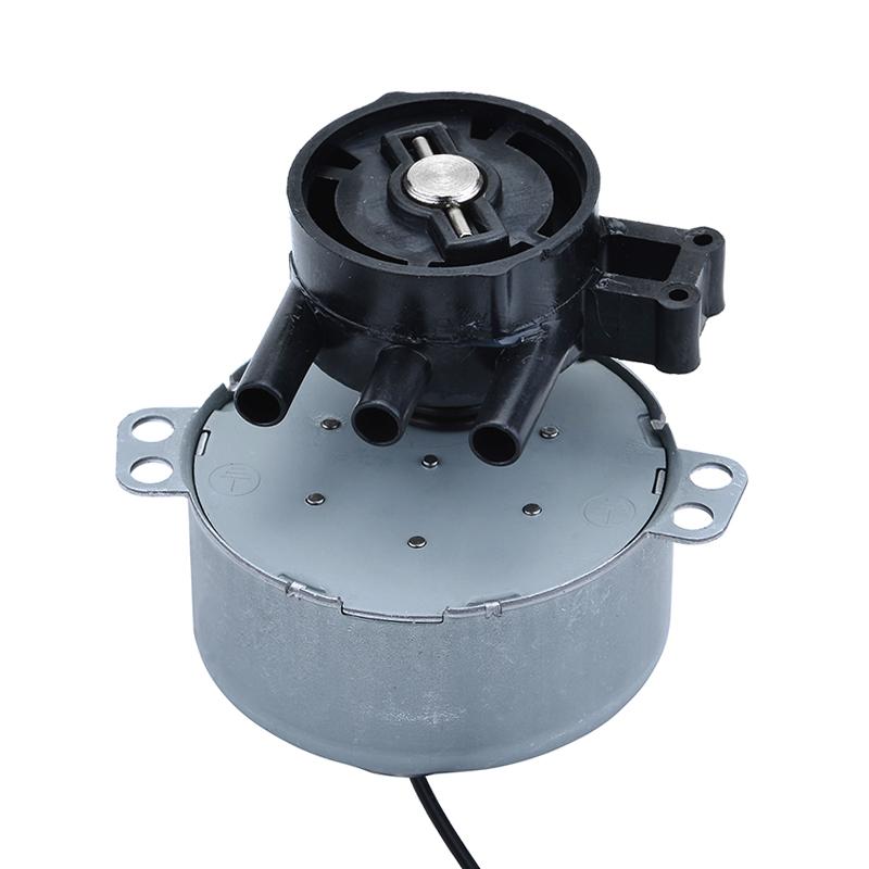 专业电机厂家生产爪极式永磁同步电机马达/爆米花专用电机可定制