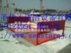 西安黄龙县2.53.7米平板式洗轮机供货商及价格