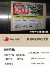 楼宇广告广告宣传辅射面广投入低--华仕传媒