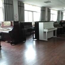 日本原装进口雅马哈KAWAI钢琴南京二手钢琴批发基地图片