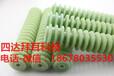 进口环氧树脂玻璃纤维棒FR4圆棒玻纤棒绝缘子水绿色耐高温耐高压
