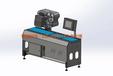 在线打印贴标机_自动打印贴标机_即时称重打印贴标机_上海纽才纳自动化