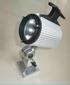 奥兰机床附件制作机床工作灯用途广LED工作灯使用寿命长
