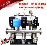 湘潭全自动无塔供水设备功能作用