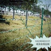 提高护栏网使用寿命的两个主要因素