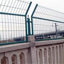 铁路架设护栏网的作用