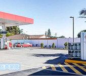 加油站声屏障河南国岳声屏障公司隔音墙隔音板厂家直销