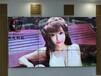 三星55寸液晶拼接屏,55寸落地式广告机,液压前维护支架,触摸一体机,上海闵行展厅