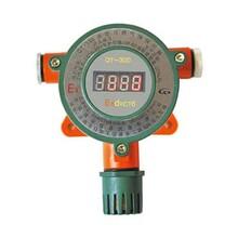 武汉汉口气体报警器批发,气体报警器装置如何实现浓度检测功能