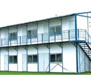 天津南开区安装彩钢房定制天津活动房图片