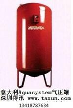 家用无塔供水压力罐最容易出现的问题