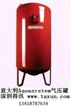 水泵厂气压罐的组成