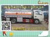国四东风小多利卡5吨油灌车厂家直销提供挂靠上户送车服务