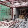 深圳永固钢结构专业钢结构阁楼旋转楼梯钢结构工程