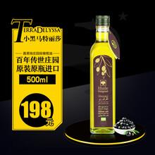 小黑马特丽莎橄榄油面向全国招商