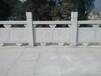 各种石材栏杆定做阳台护栏柱子河道防护石材栏杆