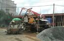天津河西房屋建设混凝土浇筑混凝土输送泵