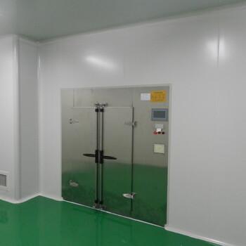 热风循环烘箱专业制造商