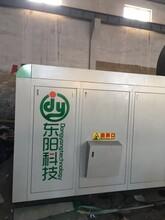 秦皇岛垃圾分类项目