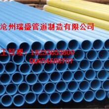 环氧粉末防腐钢管批发图片