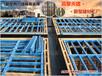 昌黎天建工厂_组合模板加固体系-新型钢支撑框架结构