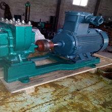 供应淄博高压齿轮泵图片