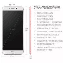飞鸟族R9智能营销手机