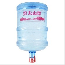 农夫山泉桶装水订购-广州华才贸易有限公司配送