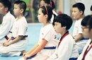 深圳儿童跆拳道馆正一道场图片