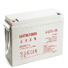 机房UPS专用蓄电池;12V-100AH铅酸蓄电池图片
