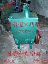 浙江哪里有卖三轮吸粪车三轮抽粪车真空泵的图片