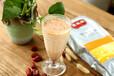 奶茶粉品牌越来越多,蓬莱阁三合一果味粉好喝不贵又简单