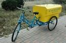 保洁三轮车、人力环卫三轮车、人力保洁三轮车、廊坊厂家直供