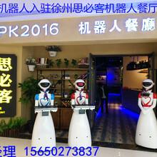 山东诺比智能迎宾机器人送餐机器人定制讲解机器人智能对话播报解说